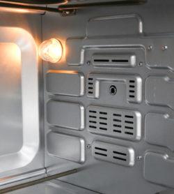 Lò nướng Sharp EO-B46RCSV-BK 46 lít 15