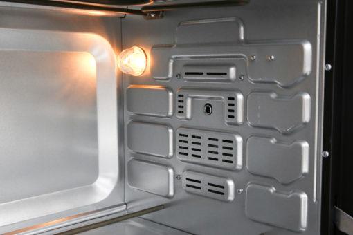 Lò nướng Sharp EO-B46RCSV-BK 46 lít 6