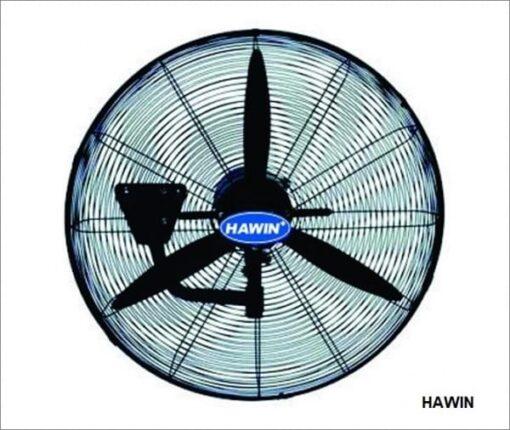 Quạt treo công nghiệp Hawin HW-500 - 160w 1